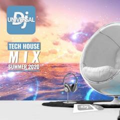 Tech House Summer Mix July 2020 😎 | Ibiza Tech House Mix 🌞 | Best Tech House 2020 🌴 SUMMER PARTY