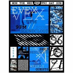 Seomra Sessions 002 - EVEX
