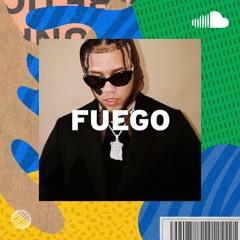 Top-Down Latin Trap: Fuego