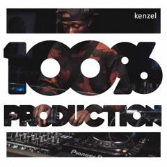 100% PRODUCTION MIX