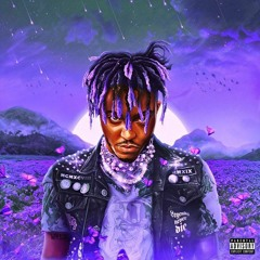 JUICE WRLD OUT OF LUCK COVER Fixed Version