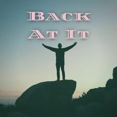 Back At It (prod. by Braden Rose)
