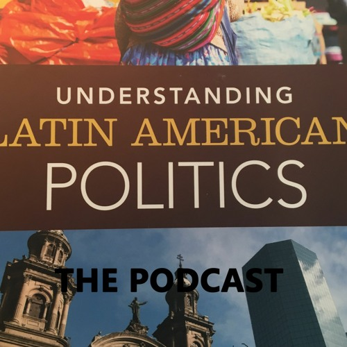 Historias 8 - Gregory Weeks on Soft Power in Latin America