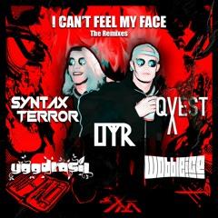 DIGIKILL - I Can't Feel My Face (VIP)
