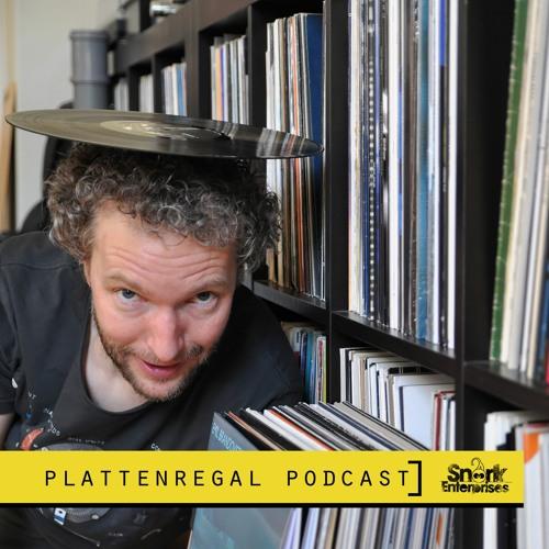 Alex Kork live - Plattenregal Podcast