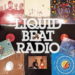 Liquid Beat Radio - 7/21/21 (Summer Mix)