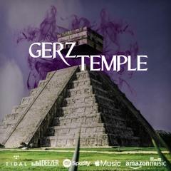 GERZ - Temple