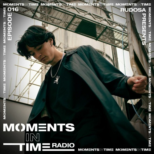 Moments In Time Radio Show 016 - Charlie Sparks