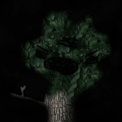I GOT HAUNTED BY THE TREE