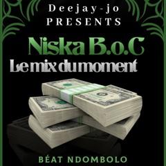 Niska - B.o.C Remix Deejay - Jo BEAT Ndombolo 2021
