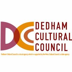 Episode 3: Dedham Cultural Council