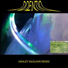 Kinoko Shinda - Doentio (Ashley McGuair Remix)