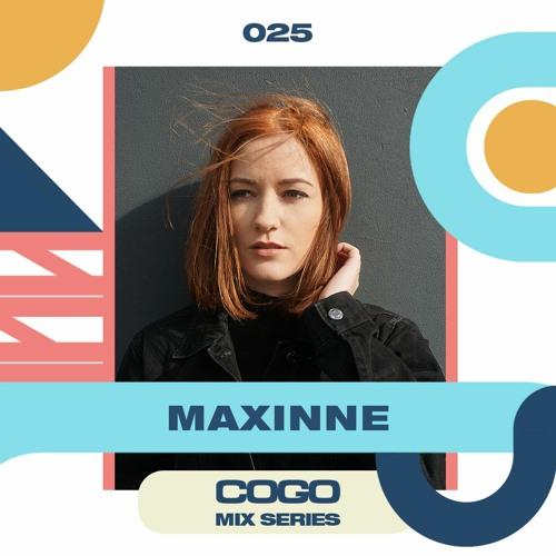 Maxinne - COGO Mix - 025