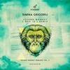 """Premiere: Simina Grigoriu """"Techno Monkey"""" (Wex 10 Remix) - Kuukou Records"""