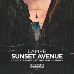 RC103   Lampé - Untrue Things (Original Mix)
