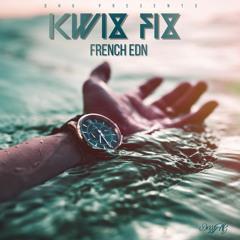 Kwix Fix: French Edn