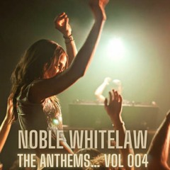 THE ANTHEMS .. VOL 004