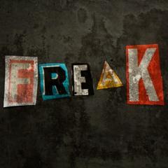 Freak (feat. Kamiyada+ and Original God)