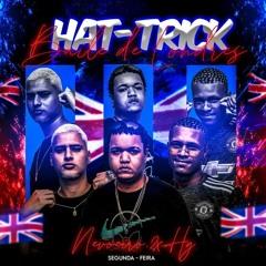 20 MINUTINHOS DE HAT-TRICK DO TRIO DE LONDRES    140 BPM