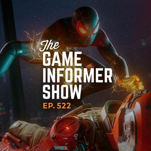 GI Show – Marvel's Spider