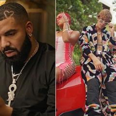 DJ Khaled ft Drake & justin bieber  -  POPSTAR    ( Sixsense Trap  Remix) 2021