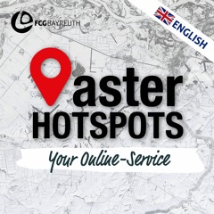 Easter Hotspots - Great Hall | Pastor Kai Flottmann (english)