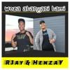 01 HenzaY ft RJay-Woza Abangani Bami (Beat By DJ Waan)