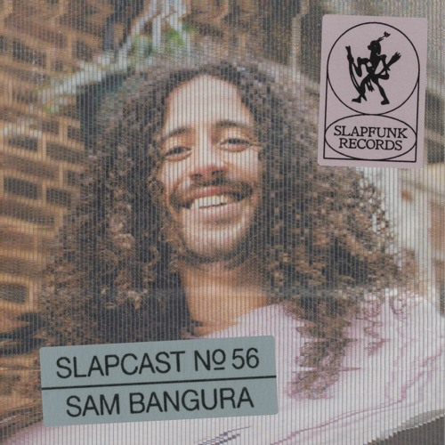 Sam Bangura - SLAPCAST056