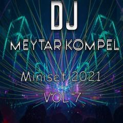 Miniset 2021 Vol.7