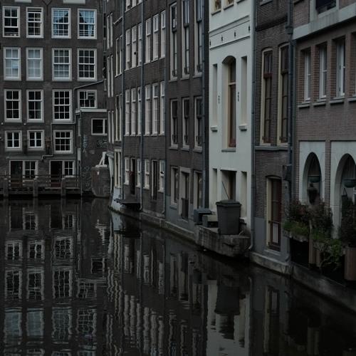 Auditory Scenes Amsterdam