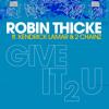 Give It 2 U (Remix) [feat. Kendrick Lamar & 2 Chainz]