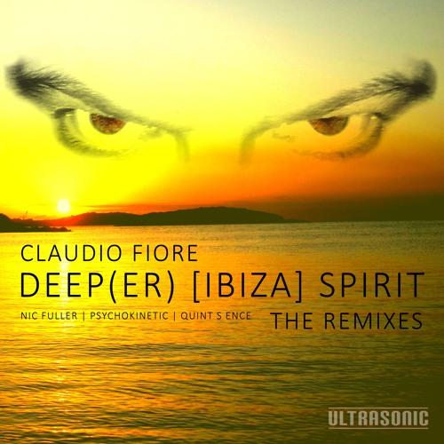Deeper Ibiza Spirit (The Remixes)