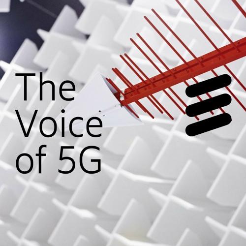 Episode 45 - Private 5G networks for enterprises