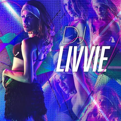 Livvie Andrews Promo Set POP #1