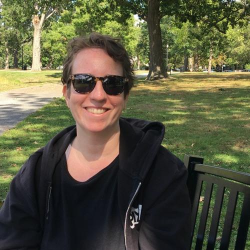 Sarah Bodah, Worcester, Massachusetts