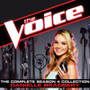 Please Remember Me (The Voice Performance)