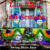 Background Music for Parties New Orleans Style