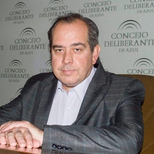 Juan Saenz Presidente Concejo Deliberante