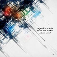 Depeche Mode - Enjoy The Silence (Keöm Remix)