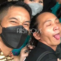 First Love X @davidzon_pah (Nikka Costa Cover)