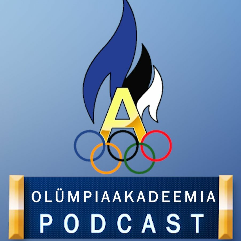 Vahur Ööpik Olümpiaakadeemia podcastis.