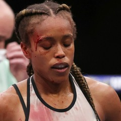 BEYOND BOXING EP27 - NATASHA JONAS SHOWS THAT IT'S JUST BOXING NOW