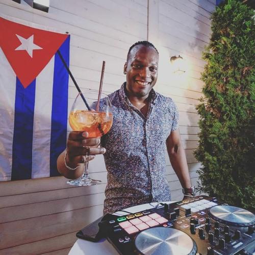 Salsa Cubana Mix