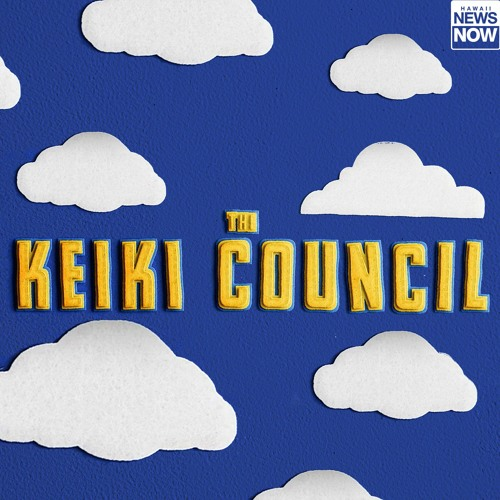 Coming Soon: The Keiki Council Podcast