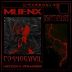 MuenX - Cosmogyral [KTA003] [Free DL]