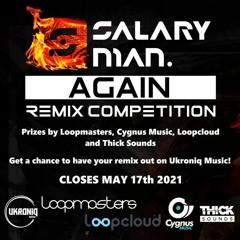 Salaryman - Again (Bull Diggy Remix)