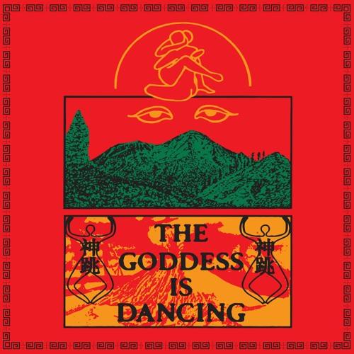 "GMV05 D.K. - The Goddess is Dancing 12"""