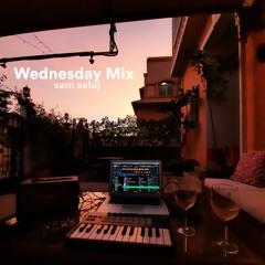 Wednesday Mix – 210609