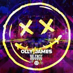 Olly James - Silence (Radio Edit) [RRR002]