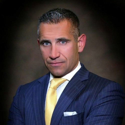 Gambone Law # 9 - Protection From Abuse (PFA) With Christopher Casserly, Esq. Of LaMonaca Law